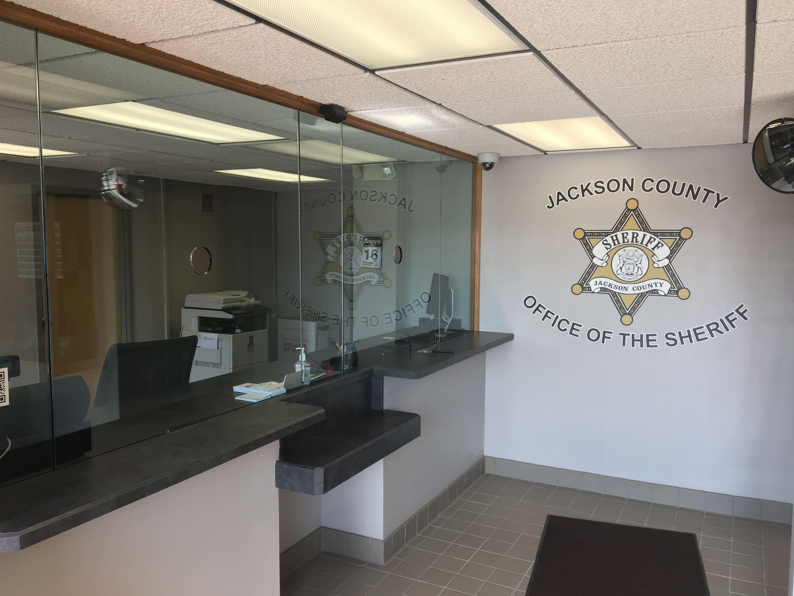 Records Division | Jackson County, MI