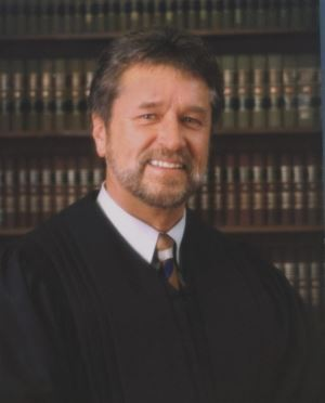 Honorable R. Darryl Mazur