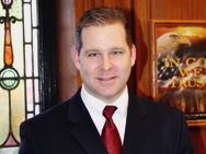 Jon Williams - Commissioner District #8