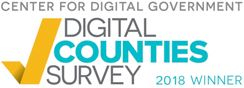 2018 Digital Counties Winner