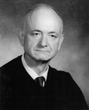 Judge Crary